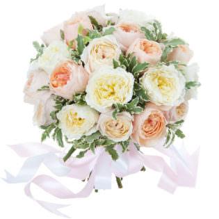 Розы Пионовидные Микс 3